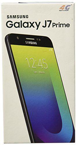 Samsung Galaxy J7 Prime (Black, 32 GB)(3 GB RAM) | Android
