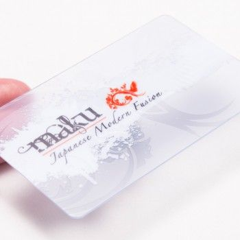 30mil Frosted Plastic Cards Are Thick And Canvases For Creations The Frosted Plastic Cards Can Create Virtual Windows Allowing For Plastic Card Cards Spot Uv
