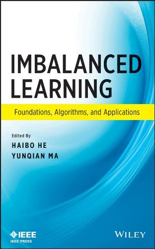 bd351499e877f1fefb87dfdff50c5696 - Imbalanced Learning Foundations Algorithms And Applications