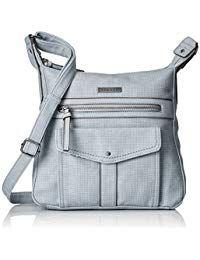 Tamaris Damen Adriana Hobo Bag S Umhängetasche 12x29x25 cm