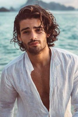 15 Best Curly Hairstyles For Men 2019 Mens Hairstyles Curly Bob Curly Hair Styles Curly Hair Men