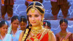 Mahabharat Watch Episode 1 Shantanu Accepts Bhishma As Son On Hotstar In 2020 Gujrati Wedding Bride Portrait Pooja Sharma