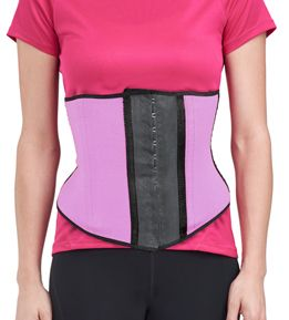 Does waist training give you a lasting hourglass body?