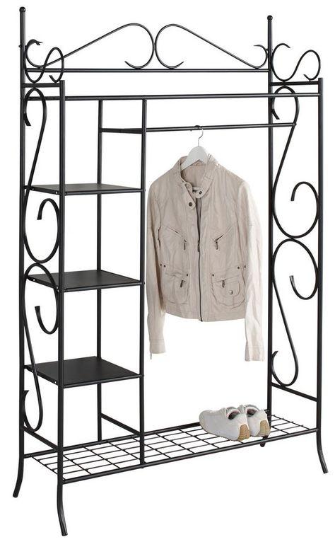 Home Affaire Garderobenstander Platzsparende Garderobe Online