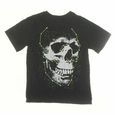 Children/'s Place  Boys T-SHIRT Size XS 4  NWT Shark Skull