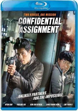 Confidential Assignment 2017 Brrip 999mb Hindi Dual Audio 720p Full Free Download Movietuber