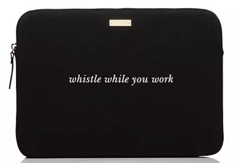 Cute kate spade laptop case