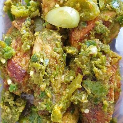 Pin Di Indo Food
