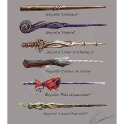 Answer These Questions And Get A Wand In 2021 Harry Potter Wand Harry Potter Style Wands