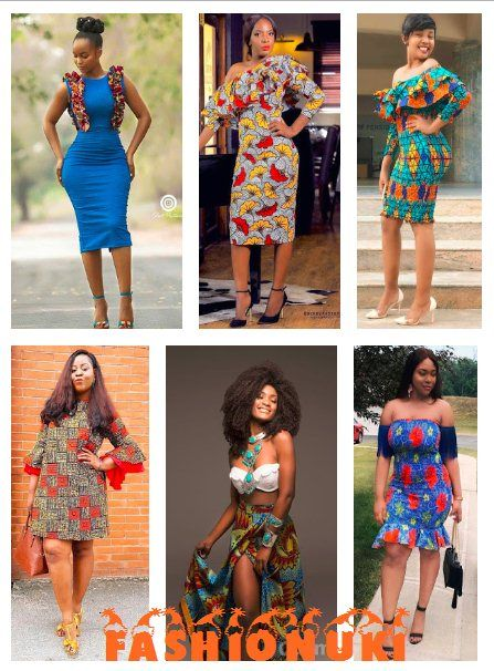 37 Best African Dresses Attire Fashion For African American Women 2019 Recipes African African Best African Dresses African Dress African Fashion Designers