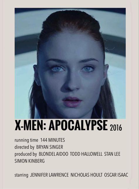 Apocalypse by Millie