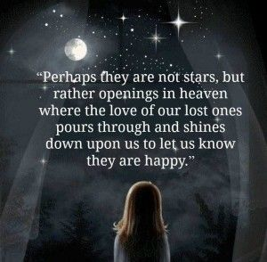 Quotes about Stars and Death Images