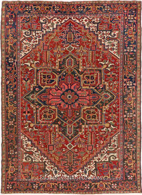 Antique Persian Carpet Rugs
