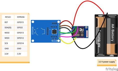 wiring diagram on parallax rfid, mobile rfid, connected car rfid, nfc vs rfid, diy rfid,