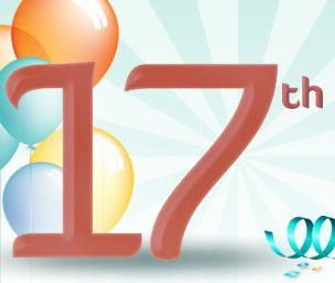 17 day in numerology