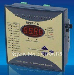 English Words Rpcf 16 Capacitor Bank Controller
