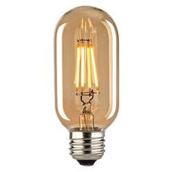 40 Watt Equivalent E26 Dimmable Led Edison Light Bulb Led Light Bulb Edison Light Bulbs Bulb