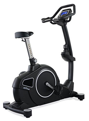 Jtx Cyclo 5 Upright Gym Exercise Bike Feature Packed Bike With