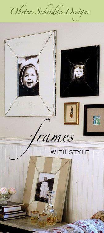 frames.