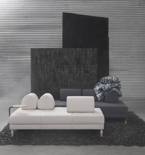 Cool Flottebo Sofa Bed 200X90 Cm Bralicious Painted Fabric Chair Ideas Braliciousco