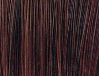 Redken Color Fusion 5BR BROWN red