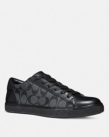 Shoes, Coach outlet