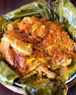Resep Masakan Nusantara Ayam Kukus Besler Di 2020 Resep Masakan Resep Makanan