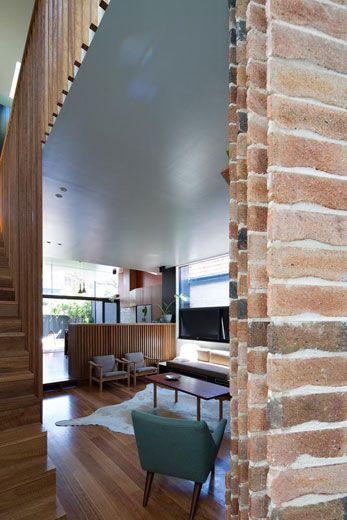 111 best brick feature walls images on pinterest brick feature wall feature walls and bricks