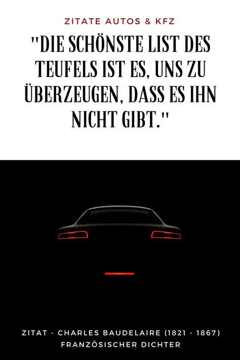 Audi Auto Zitat Charles Baudelaire Zitate Audi Und Autos