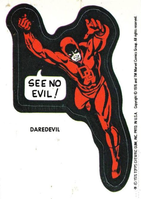 1976 topps marvel super heroes stickers you pick from scans