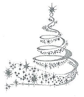 Alberi Di Natale Stilizzati Immagini.Http Of The Heart Com Store Images Great Impressions H203 Gif Alberi Di Natale Natale Auguri Natale
