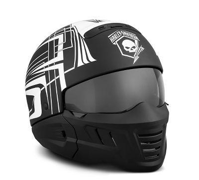S, Carbon Fiber Motorcycle Half Helmet Cruiser DOT Street Legal FREE Smoked Riding Goggles