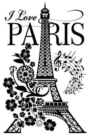 Vinilo Decorativo I Love Paris Teleadhesivo Com Paris Wallpaper Paris Art Paris Images