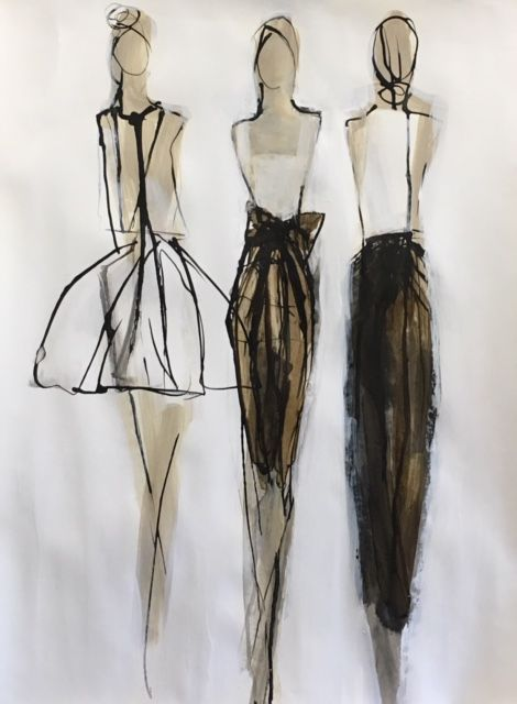 Holly Irwin Fine Art In 2020 Visual Arts Center Fine Art Figure Painting