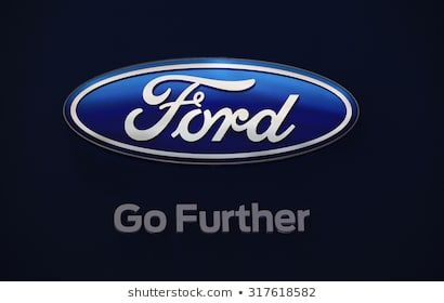 Ford Logo Vector Ai Free Download With Images Ford Ford