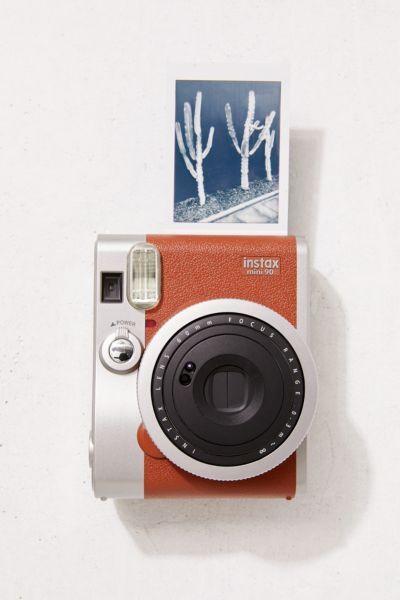 Fujifilm Instax Mini 90 Neo Classic Instant Camera Fujifilm Instax Mini 90 Instax Mini 90 Fujifilm Instax