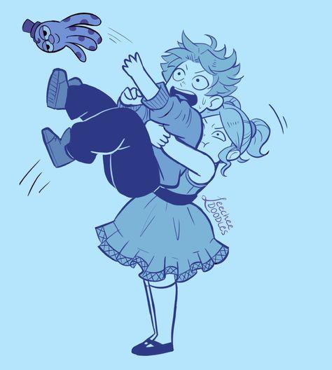 Arley (@leecheedoodles) / Twitter Cartoon As Anime, Cute Cartoon, Cartoon Art, Powerpuff Girls, Equestria Girls, Disney Girls, Disney Art, Disney Couples, Walt Disney
