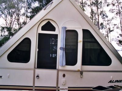 Doors And Hatches Sydney Central Coast Avan Group A Frame