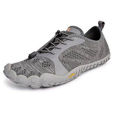 Shoe reviews, Trail running shoes