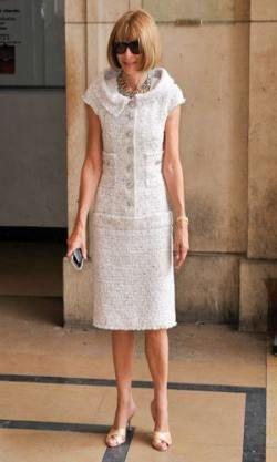 17 New Ideas Fashion Vogue Anna Wintour