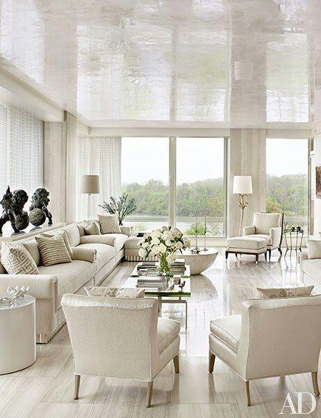 Clean Elegant Interior Designs Pinterest Crackpot Baby Living Room White White Living Room Living Decor