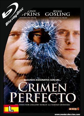 Crimen Perfecto 2007 Brrip Latino Crimen Perfecto Crimen Cine