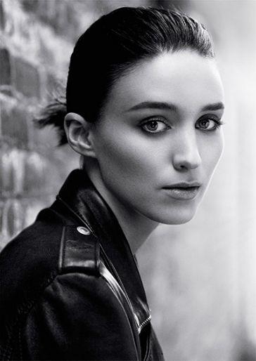 PHOTO: Rooney Mara Brings Some Edge To Calvin Klein