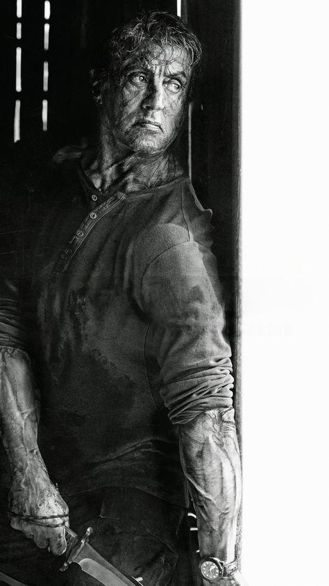 Rambo: Last Blood (2019) Phone Wallpaper | Moviemania