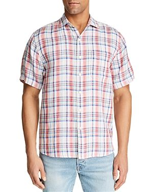 Adriat Mens Fit Button-Down Long Sleeve Tops Pocket Shirts