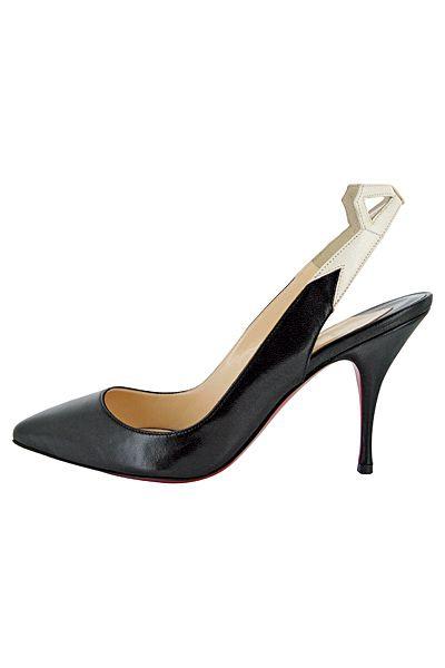 1ae3323969f Christian Louboutin - Women's Shoes - 2012 Fall-Winter   Shoe Ho ...
