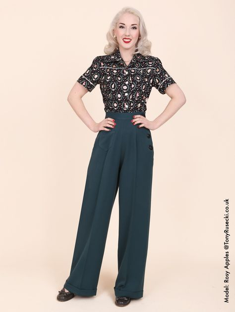 After having 3 kids, high waisted pants aren't just a desire, they're a necessity!!!