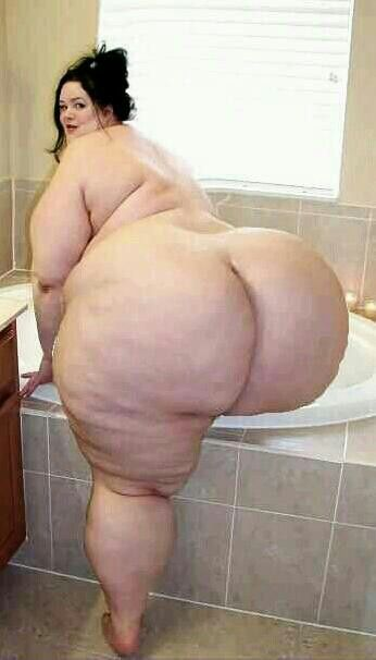 butts Bbw thick