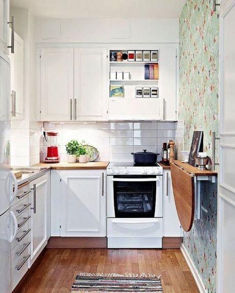 47+ Equiper une petite cuisine trends