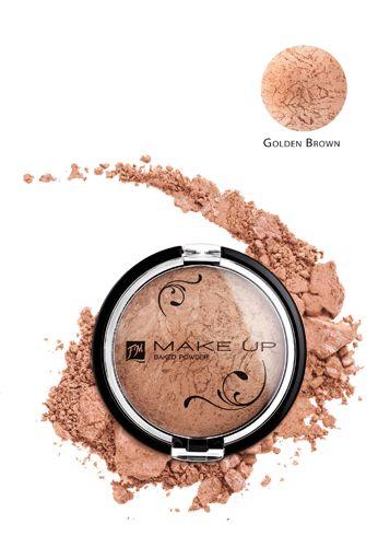 Wist je dat onze Baked Powder een erg veelzijdig product is? Je kan het gebruiken als finishing powder voor een mooie bronzen glans, als oogschaduw (nat & droog), als blush of als shimmer powder op bvb. je decolleté, je schouders of onder je wenkbrauwen. De eerste zonnestraaltjes zijn in het land: dit poeder is ook ideaal om je (nog niet helemaal aanwezige) bruine kleur mooier te doen uitkomen!